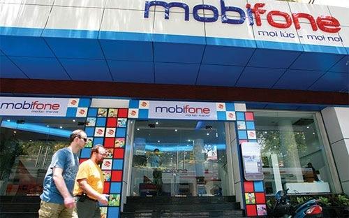 """Tiêu điểm MobiFone lên """"tổng"""" với vốn điều lệ 15.000 tỷ đồng"""