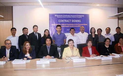 """Thông tin FPT bắt đầu """"xâm nhập"""" thị trường Philippines"""