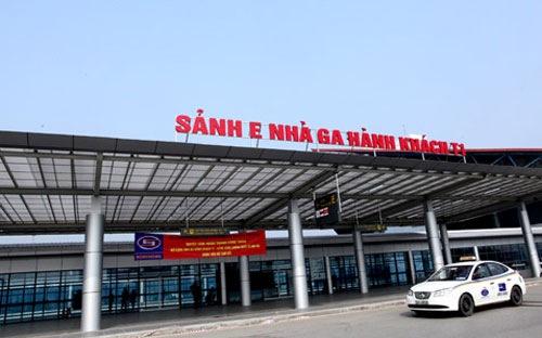 Vietjet muốn mua lại toàn bộ nhà ga T1 Nội Bài