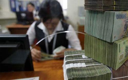 Một loạt ngân hàng giảm lãi suất