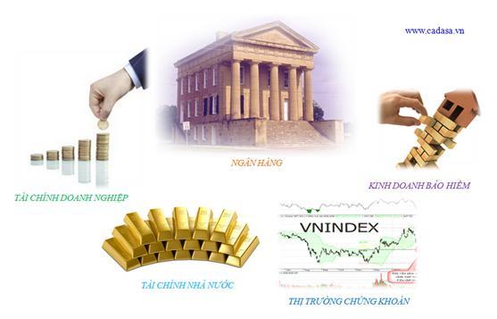 Những nhân tố tài chính nào mà bạn cần xây dựng để đạt đến thành công?