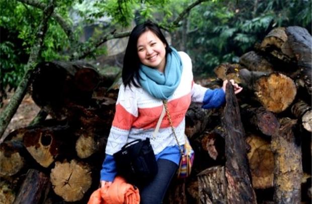 Nữ lãnh đạo trẻ Việt Nam với ƯỚC MƠ của mình
