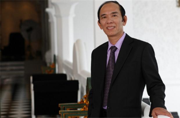 Gốc Bình Định nổi danh trên thương trường cùng với 5 doanh nhân