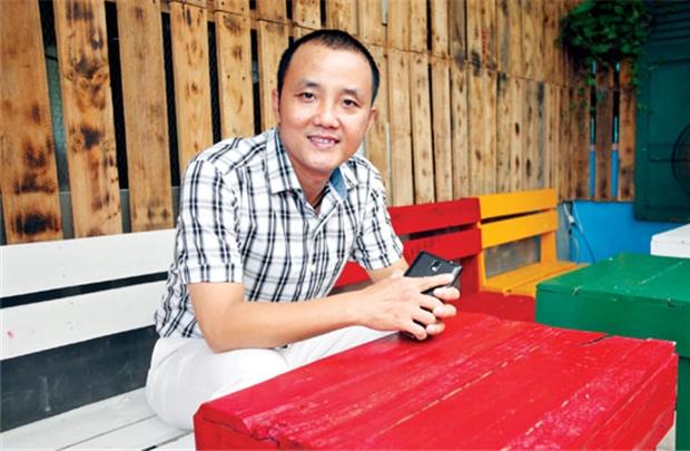 """""""Người vẽ bệnh viện"""" Kiến trúc sư Phạm Thanh Truyền"""