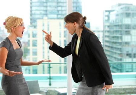 Những điểm cần tránh khi giao tiếp