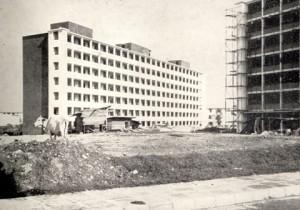 công trình singapore thế kỉ 60