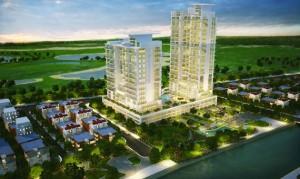 phát triển bất động sản chuyên nghiệp