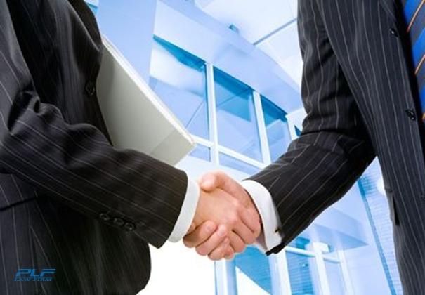 Giao dịch liên kết với doanh nghiệp