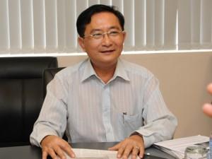 Ông Nguyễn Văn Đực