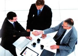 đàm phán trong kinh doanh bất động sản