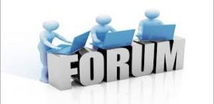 tham gia forum