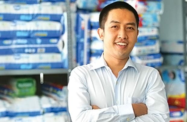 """""""Tiếp tục cuộc hành trình Internet""""  của Phan Kim Đôn"""