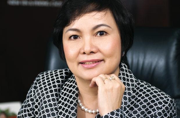 Chủ tịch PNJ: Phải len mình vào cái tốt của thế giới câu nói của bà Cao Ngọc Thùy Dung