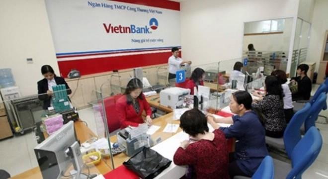 32 quỹ tiết kiệm được chuyển đổi thành phòng giao dịch từ ngân hàng VietinBank