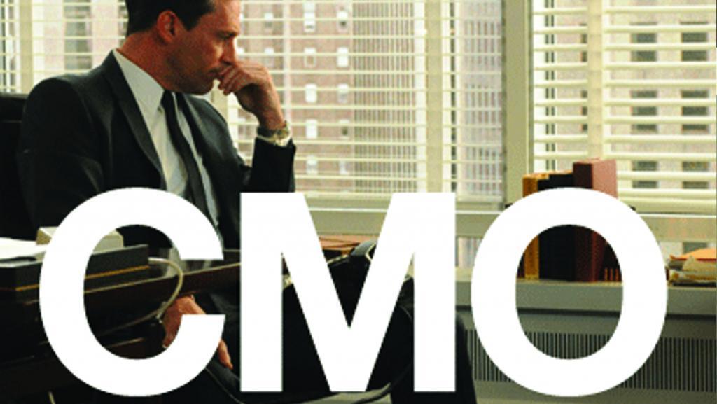 CMO là gì? Vai trò của CMO ở trong doanh nghiệp?