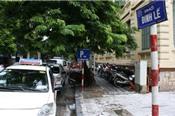 Rao bán đất giữa trung tâm Hà Nội cả năm không ai mua