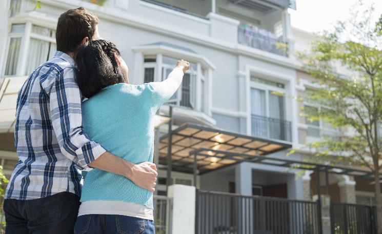 Nguyên tắc cần nhớ trước khi bạn muốn vay vốn mua nhà