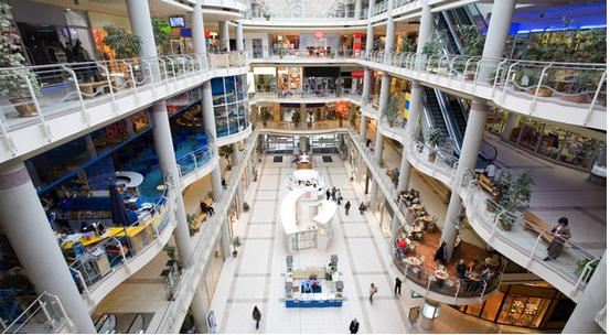Hơn 300 triệu USD được TPHCM dự kiến chi cho phố mua sắm ngầm