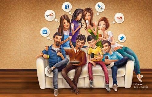 Xu hướng truyền thông xã hội mới nhất