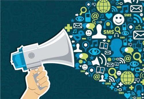 Mạng xã hội khi khách hàng căng thẳng