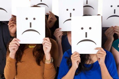 Mạng xã hồi,cách xử lý than phiền của khách hàng