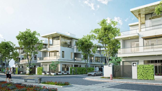 Ưu đãi của FLC Residences Samson-888 triệu đồng/căn