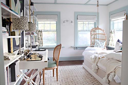 Thiết kế một căn phòng ngủ đẹp không khó