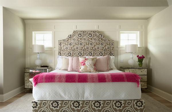 Tìm hiểu những mẫu phòng ngủ đẹp nhất hiện nay