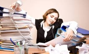 Bận rộn và năng suất làm việc là hai vấn đề hoàn toàn khác nhau