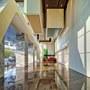Khách sạn đẹp nhất thế giới tại vịnh Kapok Shenzhen