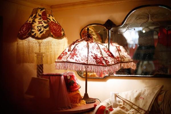Ý tưởng độc đáo thiết kế tại cửa hàng thời trang Geminola