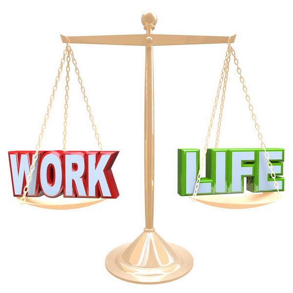 Biết cách cân bằng thời gian và công việc
