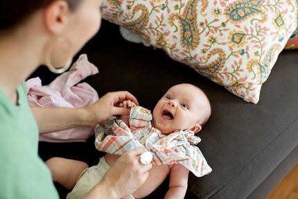 Thời trang trẻ em cao cấp xuất khẩu - trẻ sơ sinh