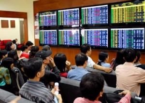 Chuyển nhượng cổ phần và thị trường chứng khoán