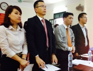 Tìm hiểu vì sao Keangnam Vina bị kiện ra tòa