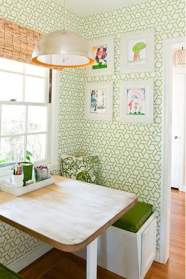 Thiết kế một căn phòng đẹp cho bé ta cần làm gì?