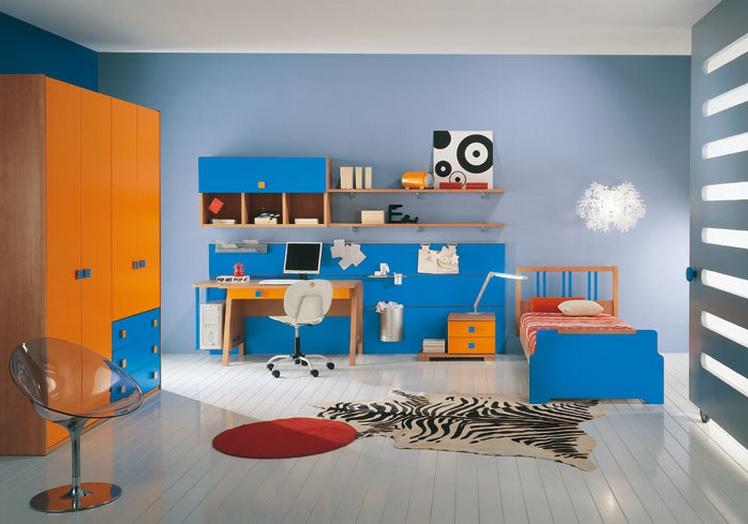 Căn phòng nhỏ bé của thiên thần nhà bạn cùng với những món đồ yêu thích