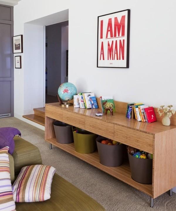 Những yếu tố rất quan trọng để trang trí một căn phòng cho bé