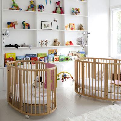 Tìm hiểu những mẫu decor dành cho phòng của bé