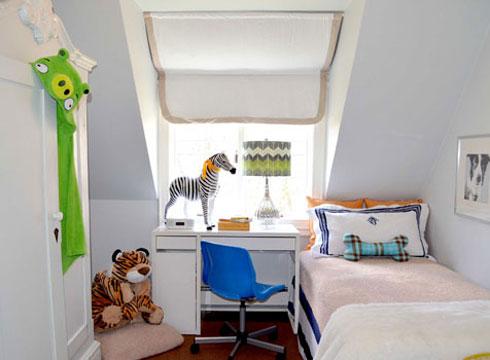 Những thiết kế độc-lạ dành cho căn phòng của bé