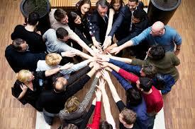 Kỹ năng mềm cho người tìm việc kinh doanh_có tinh thần đồng đội