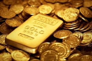 Giá vàng thế giới tuần qua vẫn đi ngang