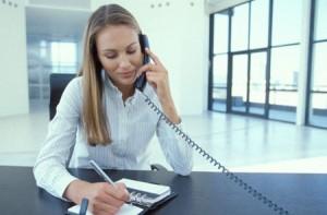Kỹ năng giao tiếp khi nhận được cuộc gọi trong kinh doanh
