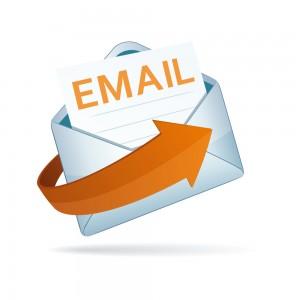Kỹ năng gửi nhận mail khi làm thư kí