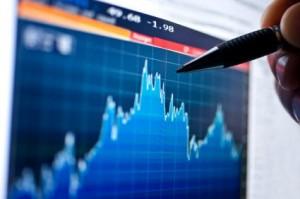 Sức ảnh hưởng của các hệ số trong thị trường chứng khoán