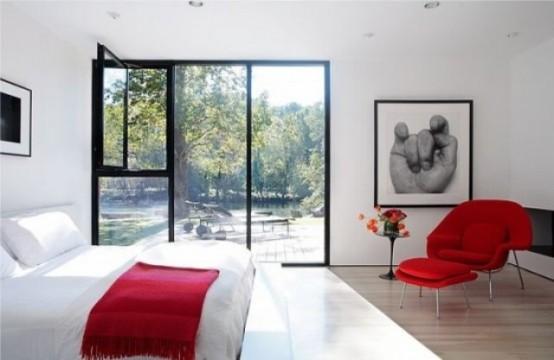 Thiết kế một căn hộ nhỏ với không gian rộng