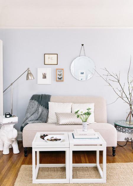 Thiết kế độc đáo căn hộ duy nhất một phòng