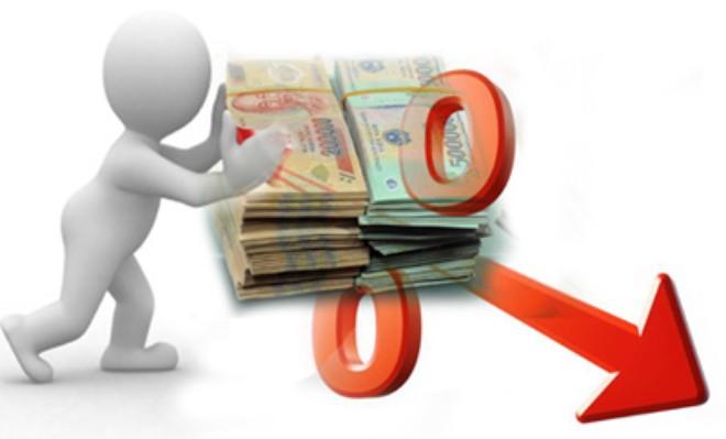 Lãi suất tiền gửi bất ngờ tăng