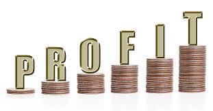 Giá luôn tăng và lợi nhuận thuộc về doanh nghiệp