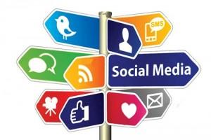 Mạng xã hội cũng là kỹ năng của thư ký